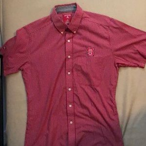 Antigua Button Down Shirt